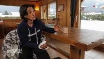 Hallucination, pied gelé... Elisabeth Revol raconte sa nuit seule à 6 700 mètres