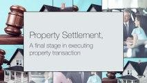 Real Estate Settlement - Carteret Title