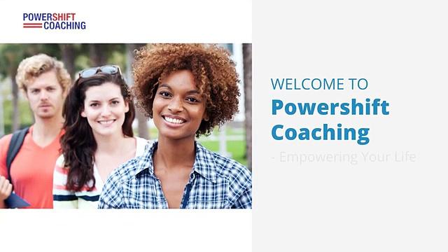 Youth Empowerment Coach – Powershift Coaching