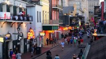 A Tour of New Orleans, Louisiana with Chef Tory McPhail - New Orleans, Louisiana, United States