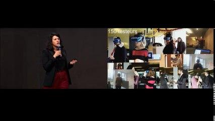 Pitch + Q&A Orange VR Practice AS Gimenez