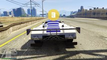 GTA 5 Online - 3 NEW GLITCHES & TRICKS (Flying Glitch, Speed Trick & Never Fall Off Motorcycle)