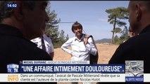 """Affaire Hulot: """"C'est une affaire intimement douloureuse pour la famille dans son ensemble"""", dit l'avocat de Pascale Mitterrand"""