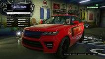 """GTA 5 Online - NEW """"Gallivanter Baller Sport"""" DLC Car & Customization Guide! (GTA 5 Executives DLC)"""
