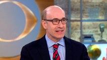 Former IMF economist on volatile market, interest rates