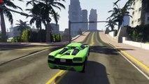 VICE CITY IN GTA 5 (GTA 5 Vice City Map Gameplay)