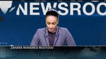 AFRICA NEWS ROOM - Centrafrique: Plus de 100 ex-rebelles intégrés dans l'armée (1/3)