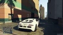 GTA 5 Online: Secret & Hidden Garage Locations - DLC Heist Garage Locations [GTA V Online]