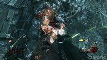 Black Ops 2 Zombies Glitches: Origins Glitches - Pile Up Glitch near Pack-a-Punch