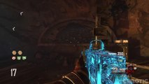Black Ops 2 Zombies Glitches: Origins Glitches - All Zombies Spawn in ONE Window Glitch