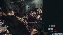 "Black Ops 2 Zombies Glitches: New Zombie Pile-Up Glitch & Invincibility Glitch ""After Patch"""