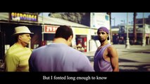 Tamia / Officially Missing You - GTA 5 NEXT GEN MOVIE (MUSIC VIDEO + Lyrics)