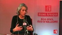 Grand invité de l'économie RFI/Jeune Afrique : Zineb Abbad El Andaloussi, directrice générale de Helios Investment Partners, part 3
