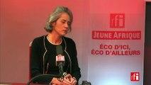 Grand invité de l'économie RFI/Jeune Afrique : Zineb Abbad El Andaloussi, directrice générale de Helios Investment Partners, part 2