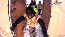 Highlights Snowboard Men - FWT18 Kicking Horse Golden BC | Freeride World Tour 2018