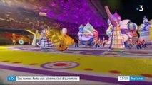 Jeux olympiques d'hiver 2018 : les cérémonies d'ouverture qui ont marqué l'Histoire