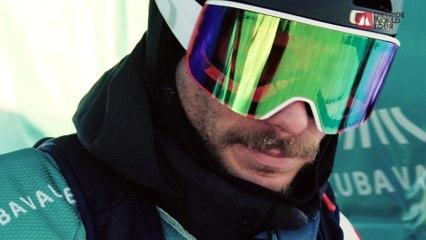 Highlight Snowboard Men - FWT18 Hakuba Japan staged in Kicking Horse Golden BC