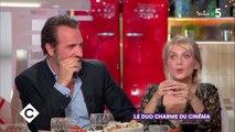 Les conseils surprenants de Gérard Depardieu à Mélanie Laurent