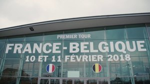 France v Belgium - Fed Cup 1R Preview