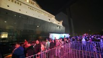 Soulmate: Til Death Do Us Part – Queen Mary Dark Harbor 2016 Queen Mary