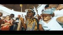 Ebony - Hustle ft Brella (Official Video)