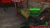 Fallout 4 'Insane Vendor Glitch Unlimited Free Items