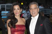 George Clooney: I would die for Amal Clooney