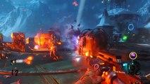 Black Ops 3 Zombies Glitches: Der Eisendrache Unlimited Death Machine Glitch (BO3 Zombie Glitches)