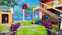 """Black Ops 3 Multiplayer Glitches: Nuketown Out of Map Godmode Glitch Bo3 Wallbreach """"Bo3 Glitches"""""""