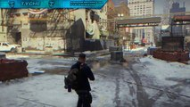 "Tom Clancys The Division Glitches: Invisible Body Parts Glitch Invisible Glitch ""Division Glitches"""