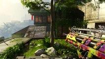 Black Ops 3 Multiplayer Glitches: Evac High Barrier Glitch After Patch Bo3 Glitches BO3 Evac Glitch