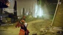 Destiny How To Get A Sword - Destiny The Taken King Swords - Destiny Hadium Flake Farming