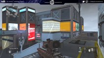 New High Barrier Glitch on Ascend - Call of Duty Glitches - Advanced Warfare Glitches Xbox 360!