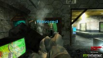 CoD Zombies Custom Map: Castle Part 1 - video dailymotion