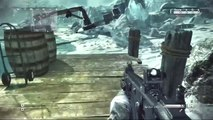 Cod Ghosts Glitches Part 1: Infected Tricks, Glitches, Spots and Jumps! Call of Duty Ghost Glitches