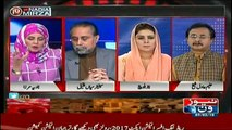 10PM With Nadia Mirza - 9th February 2018