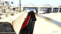 GTA 5 Stunts # 6 Ultimate Stunt Show Montage (GTA 5 Stunts, Stunts and more Stunts!)