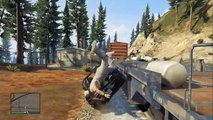 GTA 5 Random Funny Multiplayer Moments! #12 Epic Fails, Singing, Trolling, Rage, Racing)
