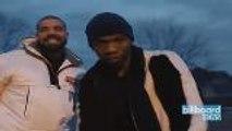 Drake & BlocBoy JB Drop 'Look Alive' Video | Billboard News