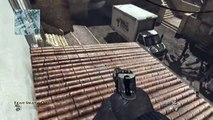 MW3 Glitches Jumps Tricks Infected Spots Online | PS3 | Xbox 360 | PC