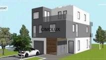 A vendre - Appartement - ESCH-SUR-ALZETTE - 4 pièces - 112m²