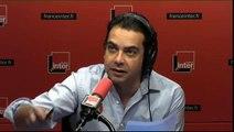 """Le billet de Patrick Cohen : """"Lorsque François Bayrou abuse des métaphores nautiques"""""""