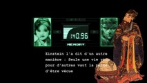 Bref - Metal Gear Solid - 02 - je me suis battu avec des sado-masos