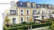 A vendre - Appartement neuf - ARGENTEUIL (95100) - 3 pièces - 51m²