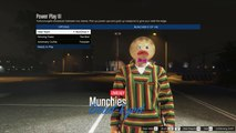 Gta 5 Online Christmas Masks.Gta 5 Online Christmas Gifts Abominable Snowman Mask