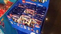 ВЛОГ: Едем в Магазин Игрушек ЛЕГО за Подарками // VLOG: Shopping for New Lego City and Lego Ninjago