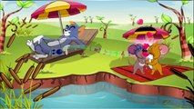 Tom and Jerry Tom and Jerry Games - Mr and Mrs Jerry Kissing - Tom and Jerry Video Game  Ep. 15