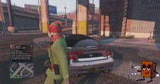 """(XBOX 360, PS3 ONLY) GTA 5 ONLINE *SOLO* SICK ASS RACE GLITCH """"THANK YOU SO MUCH FOR 71K SUBS"""""""