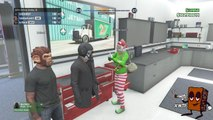 """NEW GTA 5 GLITCHES - PUT A HAT ON ANY MASK OR OUTFIT GLITCH """"HAT & MASK GLITCH"""" (GTA V GAMEPLAY)"""