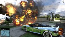 (PATCHED) GTA 5 GOD mode car glitch & Resale value glitch for last gen consoles (Xbox 360 & PS3)